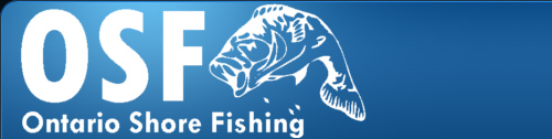 Ontario Shore Fishing Forum